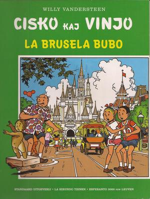 Brusela bubo (Cisko kaj Vinjo)